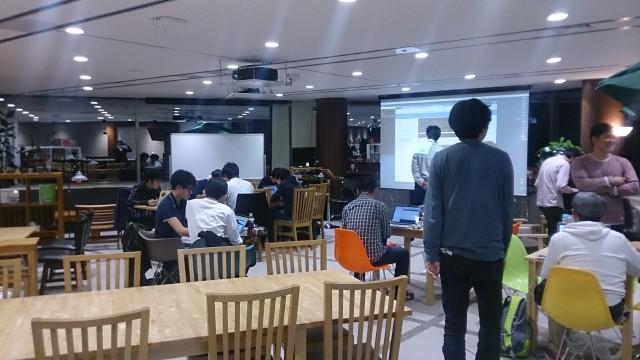 Web MIDI meets DIY #1 ArduinoをUSB-MIDIデバイスにしてみよう!を開催しました。
