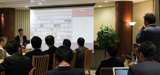 5Gモバイル標準化最前線★第一弾 5Gアプリケーション研究会(5GAG) が開催されました!