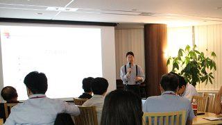 5Gモバイル標準化最前線★第3弾 5Gアプリケーション研究会(5GAG)が開催されました。