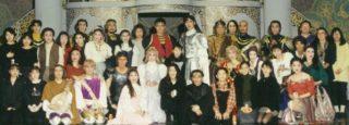 栗本薫ミュージカル「グイン・サーガ/炎の群像」DVD上映会を開催します。